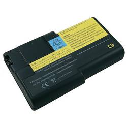 Beltrona Baterija za prenosnike, nadomešča orig. baterijo 02K6739, 02K6743, 02K6776, 02K6778, 02K6779, 08K8027, FRU 02K6740