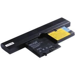 Baterija za Thinkpad Lenovo X60/X51 tablični računalnik, 2200 mAh