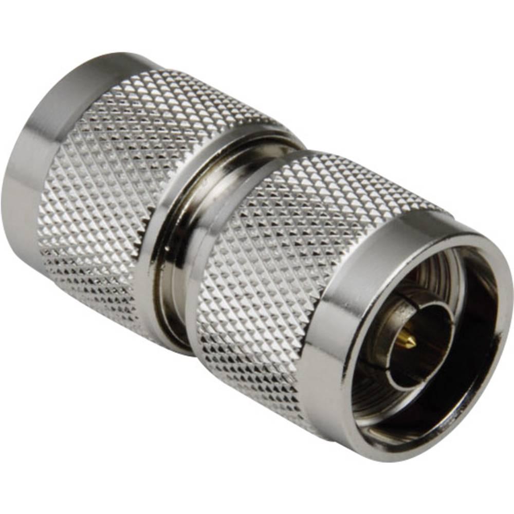 N-adapter N-stik - N-stik BKL Electronic 0404032 1 stk