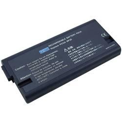 Beltrona Baterija za prenosnike, nadomešča orig. baterijo PCGA-BP2E, PCGA-BP2EA, VGP-BP2EA 11.1 V 4400 mAh