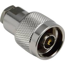 N-stikforbindelse BKL Electronic 0404008/D 50 Ohm Stik, lige 1 stk