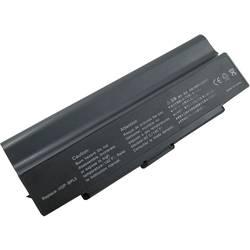 Beltrona Baterija za prenosnike, nadomešča orig. baterijo VGP-BPL2, VGP-BPS2, VGP-BPS2A, VGP-BPS2B, VGP-BPS2C 11.1 V 6600 mAh