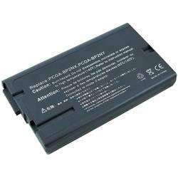 Beltrona Baterija za prenosnike, nadomešča orig. baterijo PCGA-BP2NX, PCGA-BP2NY 14.8 V 4400 mAh