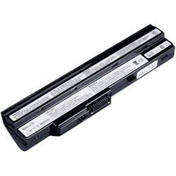 Beltrona Baterija za prenosnike, nadomešča orig. baterijo BTY-S11, BTY-S12 11.1 V 4400 mAh