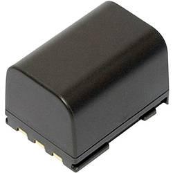 Kamerabatteri Conrad energy Ersättning originalbatteri BP-2L18 7.4 V 1800 mAh