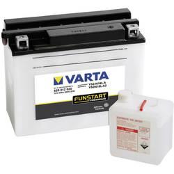 VARTA Akumulator za motorna kolesa Y50N18L-A2 520012020 12 V 20 Ah Y7 za motorna kolesa, skuterje, štirikolesnike, Jet Ski, moto