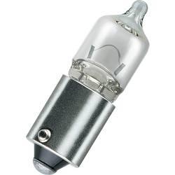 Avtomobilska okrogla žarnica Osram H6W 12 V 1 kos, BAX 9s čista (Ø x D) 9 mm x 33 mm