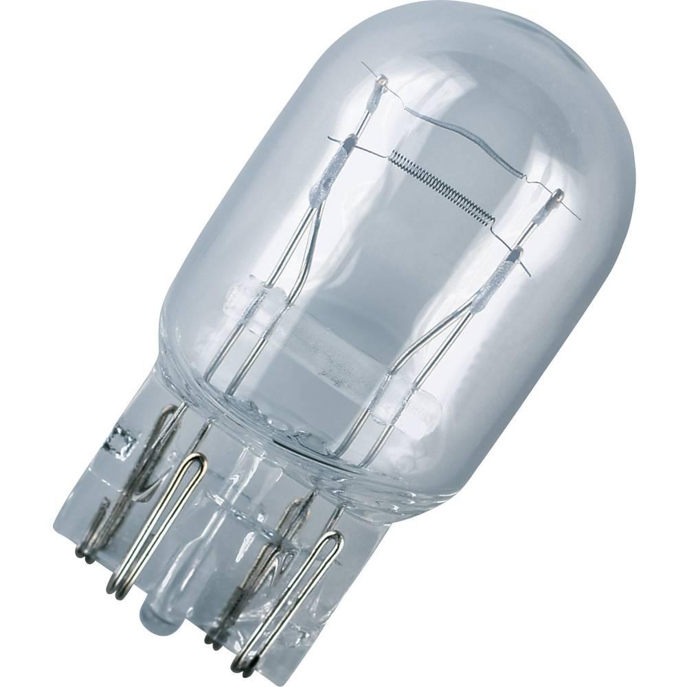 Signal lyskilde OSRAM Standard W21/5W 25/6 W