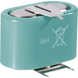 Gumbasti akumulator 150H NiMH Varta 3V 150 H SLF 150 mAh 3.6 V 1 kom.