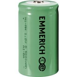Mono (D)-akumulator NiMH Emmerich HR20 5000 mAh 1.2 V 1 kom.