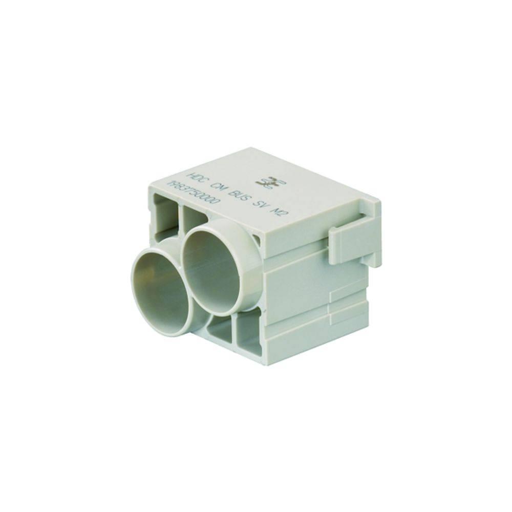Industristikforbindelse Amphenol C146 Weidmüller HDC CM BUS SV M2 1 stk