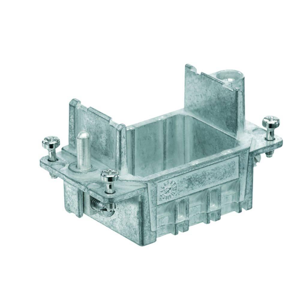 Okvirji HDC-CR6-2S Weidmüller vsebuje: 5 kosov