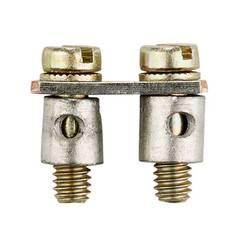 Prečni konektor Q 2 SAKD2.5N Weidmüller vsebuje: 50 kosov
