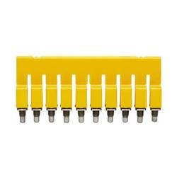 Prečni konektor Q 3 AKZ1.5 Weidmüller vsebuje: 50 kosov
