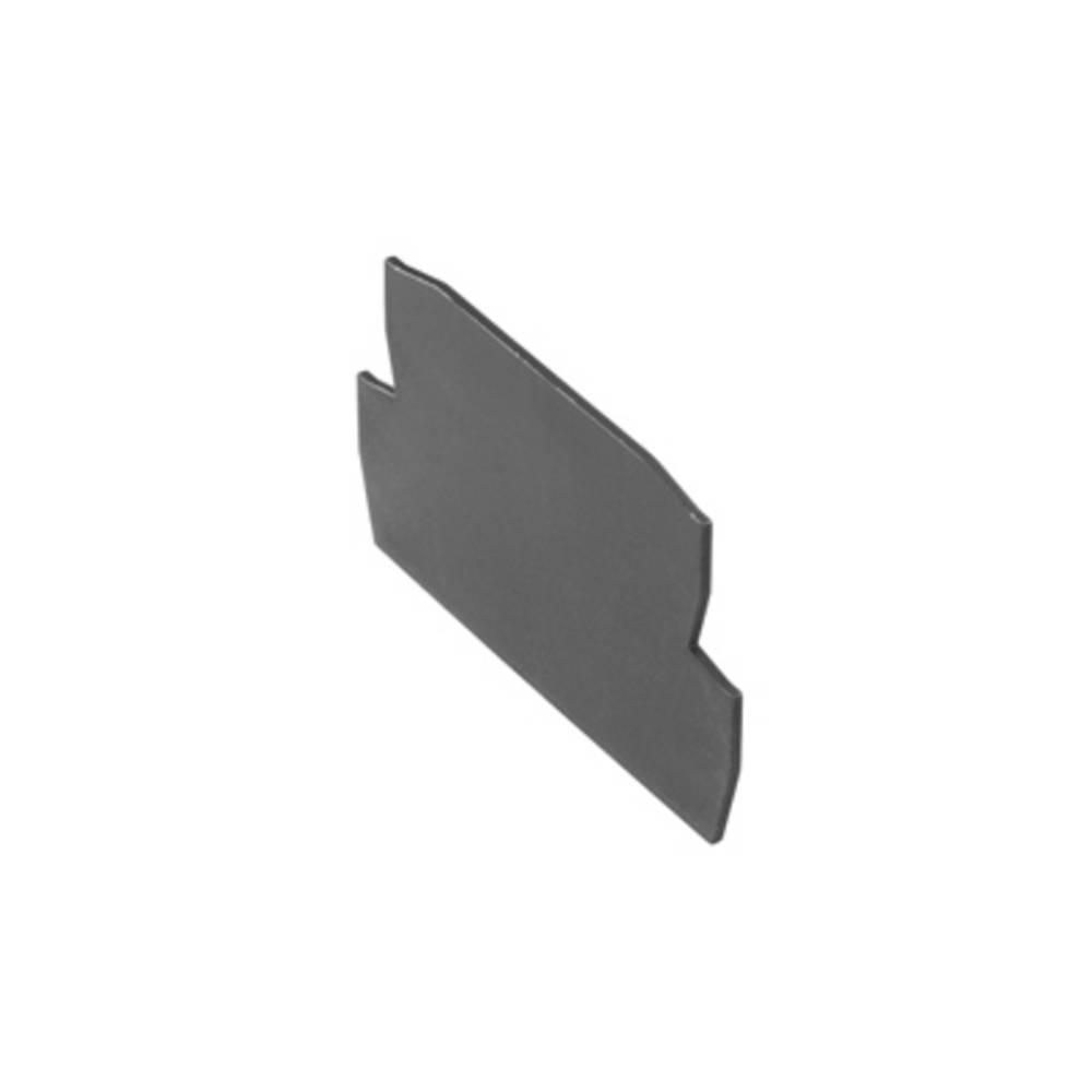 Fina varovalka ( x D) 30 mm x 50 mm Weidmüller SBL/1912 vsebuje 10 kosov