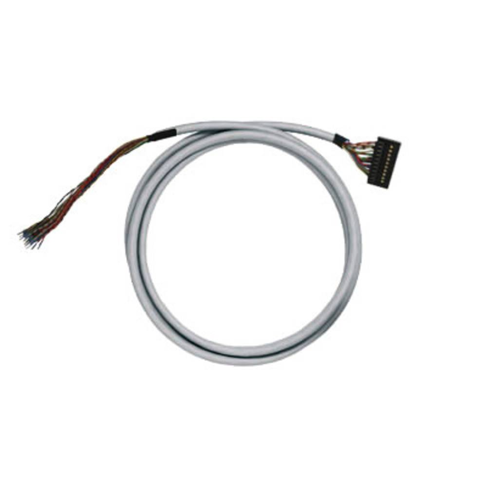 Sestavljeni podatkovni kabel PAC-UNIV-HE20-LCF-1M Weidmüller vsebina: 1 kos