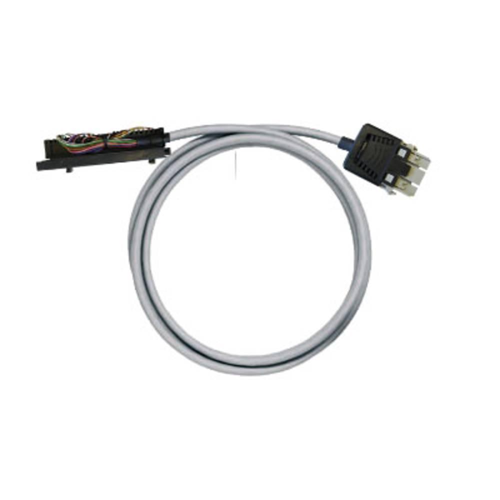 Prenosni modul PAC-S300-RV24-V3-3M Weidmüller vsebina: 1 kos