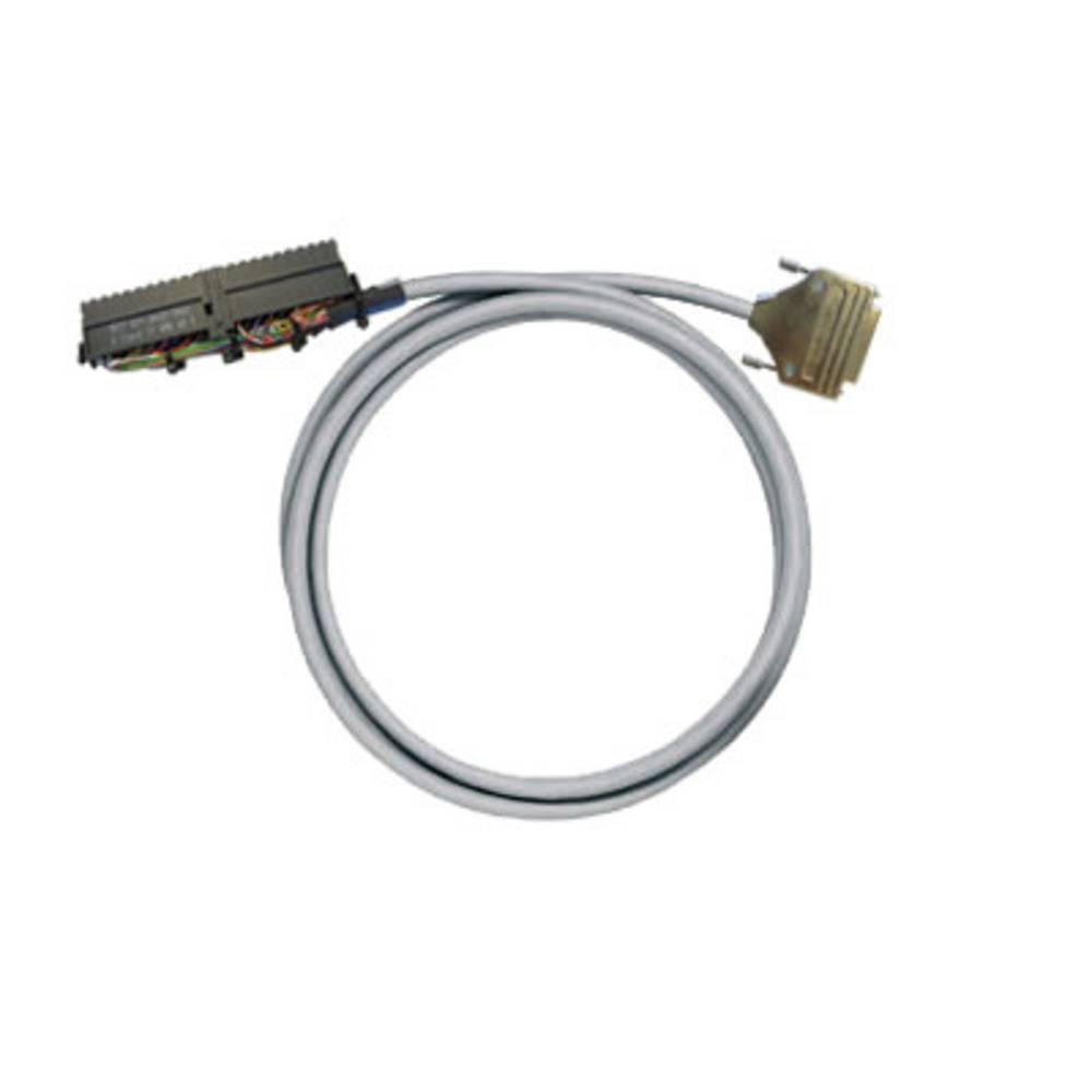 Sestavljeni podatkovni kabel PAC-S300-SD25-V3-2M Weidmüller vsebina: 1 kos