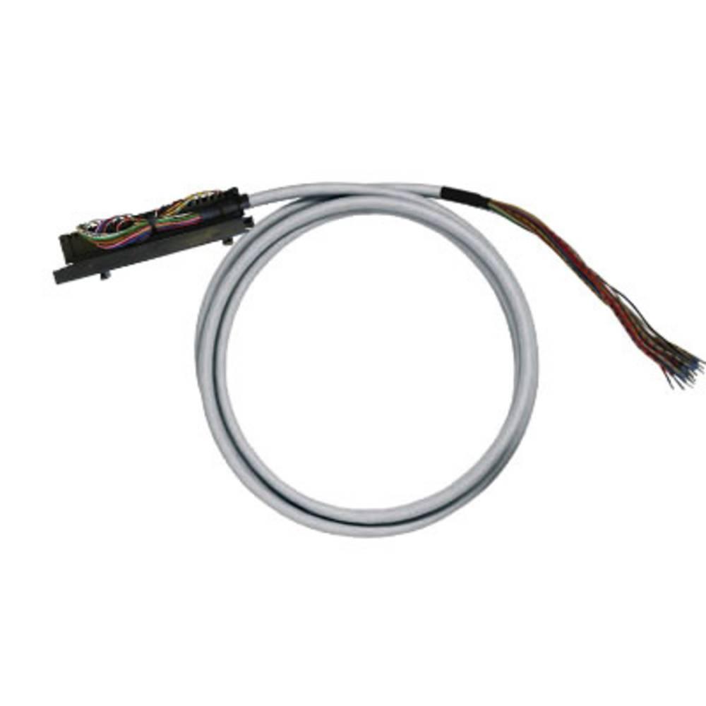 Sestavljeni podatkovni kabel PAC-S300-UNIS-V1-2M5 Weidmüller vsebina: 1 kos