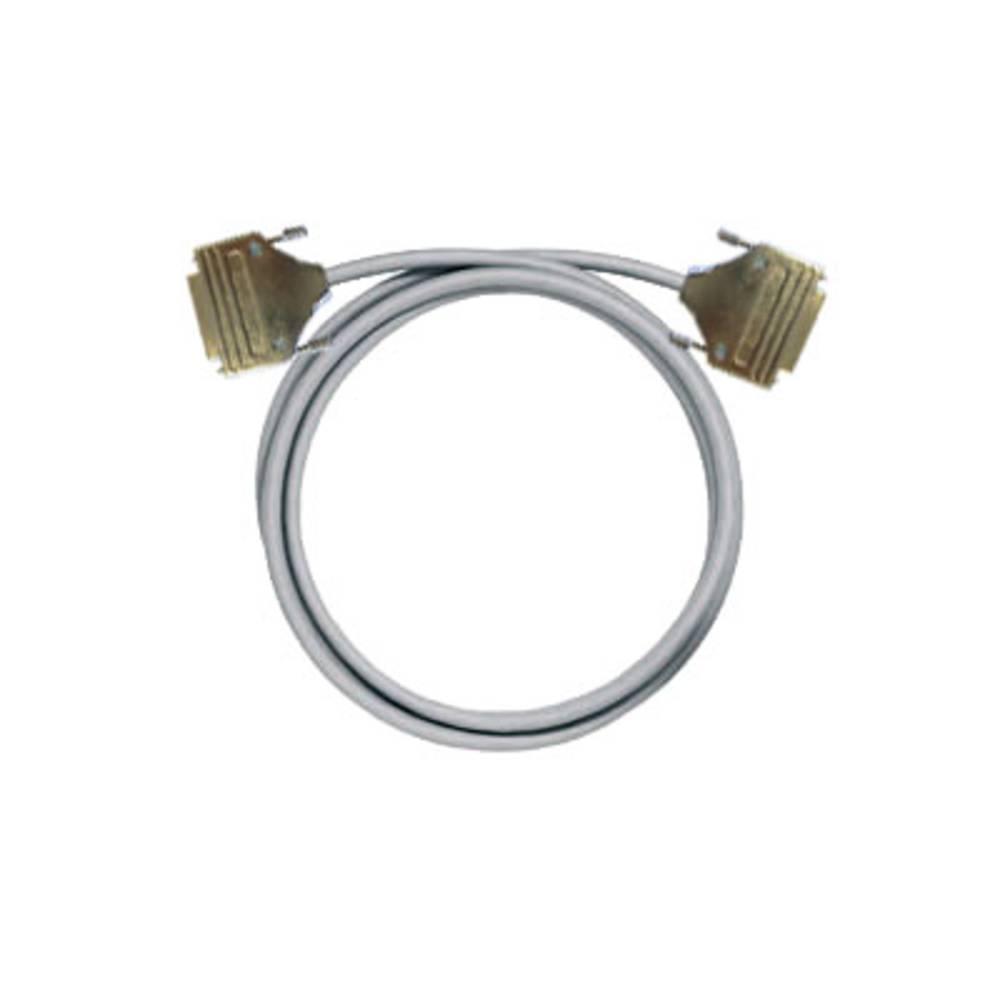 Sestavljeni podatkovni kabel PAC-ABS8-SD25-V0-1M Weidmüller vsebina: 1 kos