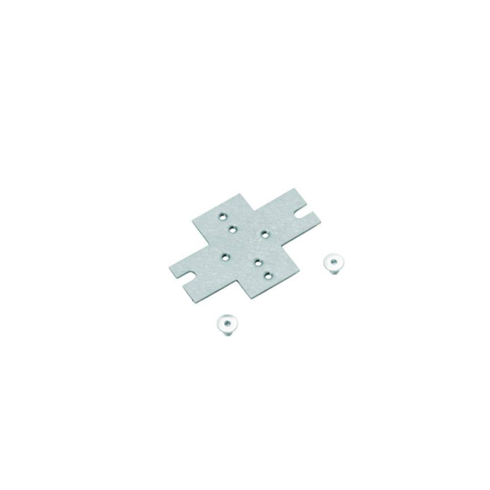 Monteringsplade Weidmüller MOPL K1 BKVARIO SET 1 stk