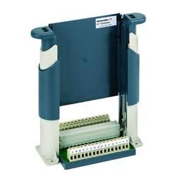 Vtično držalo za kartice (D x Š x V) 80.7 x 160 x 192.5 mm Weidmüller SKH2 F32 (Z+B) LPP 1 kos