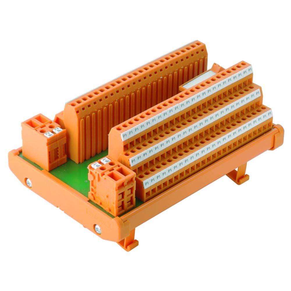 SPS-Komunikacijski modul RS LP M.STECK. Weidmüller vsebina: 10 kos