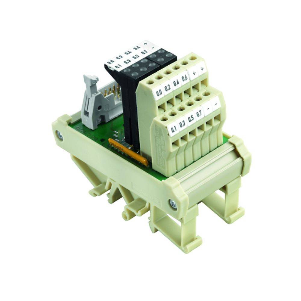 Prenosni element RS F10 I/O8 LD LPK2 Weidmüller vsebina: 1 kos