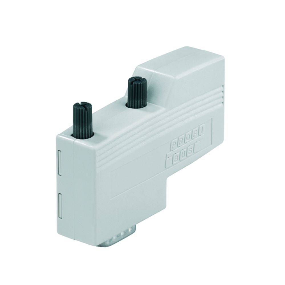Vtični konektor za senzorje in aktuatorje, PB-DP SUB-D Weidmüller vsebuje: 1 kos