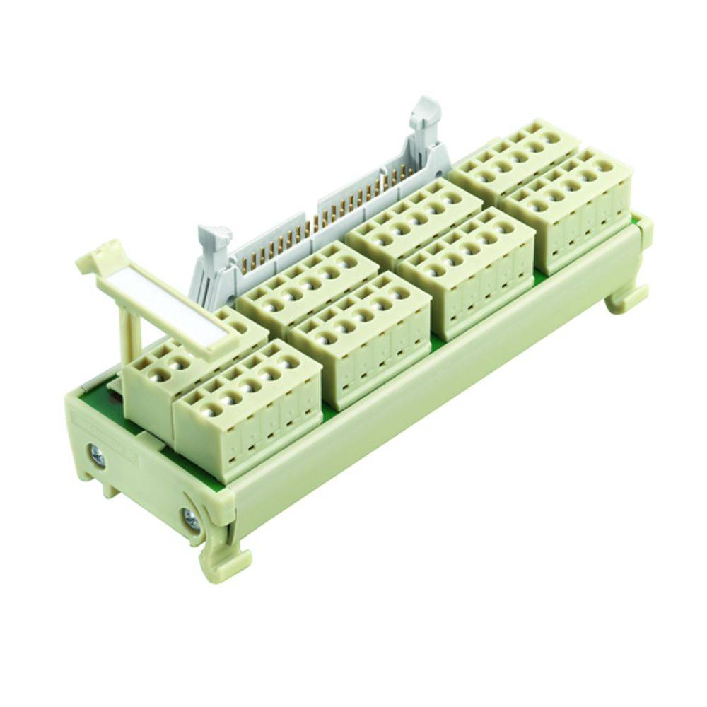 Prenosni element RS F40 I/O32 LMZF Weidmüller vsebina: 1 kos