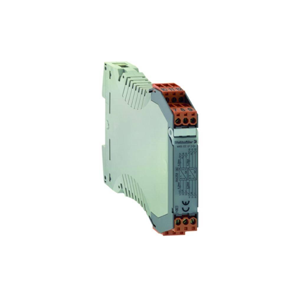 Pasivni ločilnik WAS5 CCC LP 0-20/0-20MA kataloška številka 8463580000 Weidmüller vsebuje: 1 kos