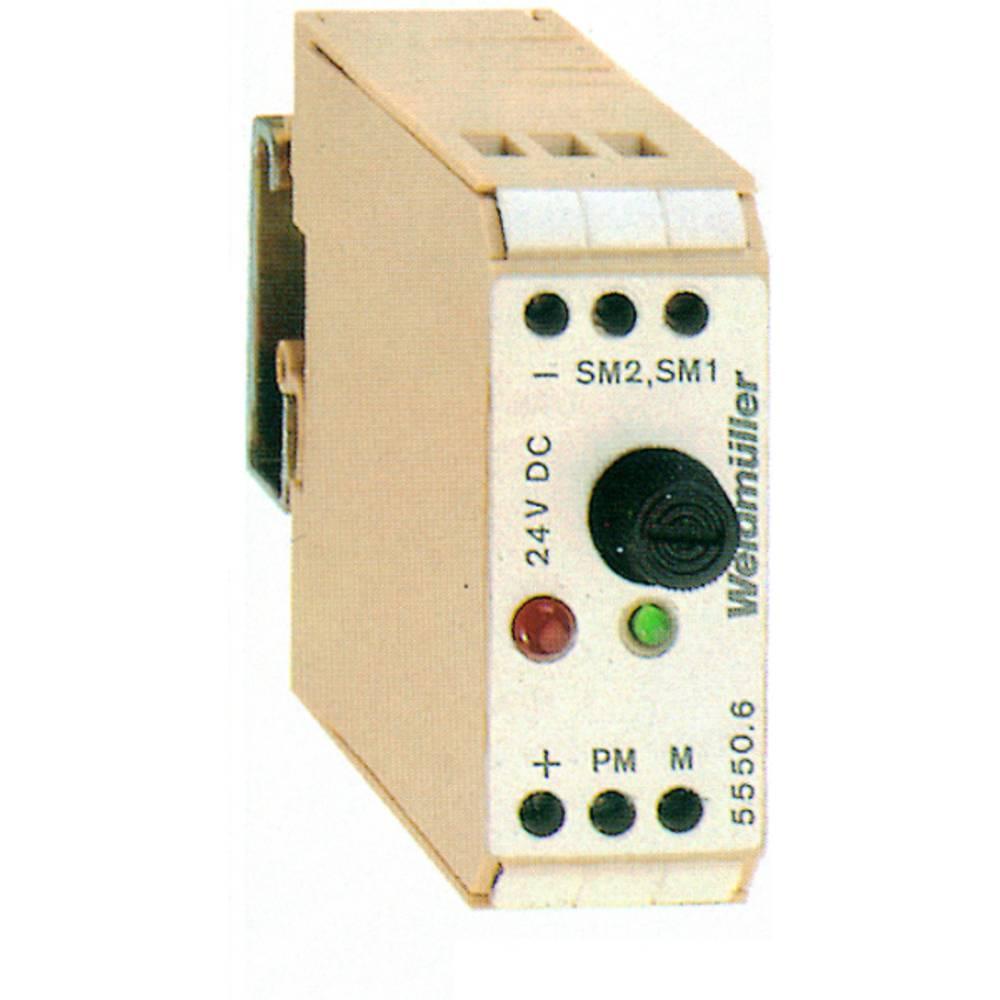 Vmesniški pretvornik WDS2 RS232/TTY kataloška številka 8615690000 Weidmüller vsebuje: 1 kos