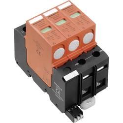 odvodnik za prenaponsku zaštitu Zaštita od prenapona za: razdjelni ormar Weidmüller VPU II 3 R LCF 280V/40kA 1352800000 20 kA