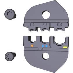 Weidmüller automatska kliješta za skidanje izolacije, pogodna za vodove s PVC, PTFE izolacijom ERTE ES CTI 6 9007180000