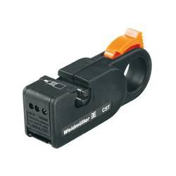 Alat za skidanje izolacije, pogodan za koaksijalni, okrugli podatkovni kabel 2.5 do 8 mm Weidmüller IE-CST 9204350000