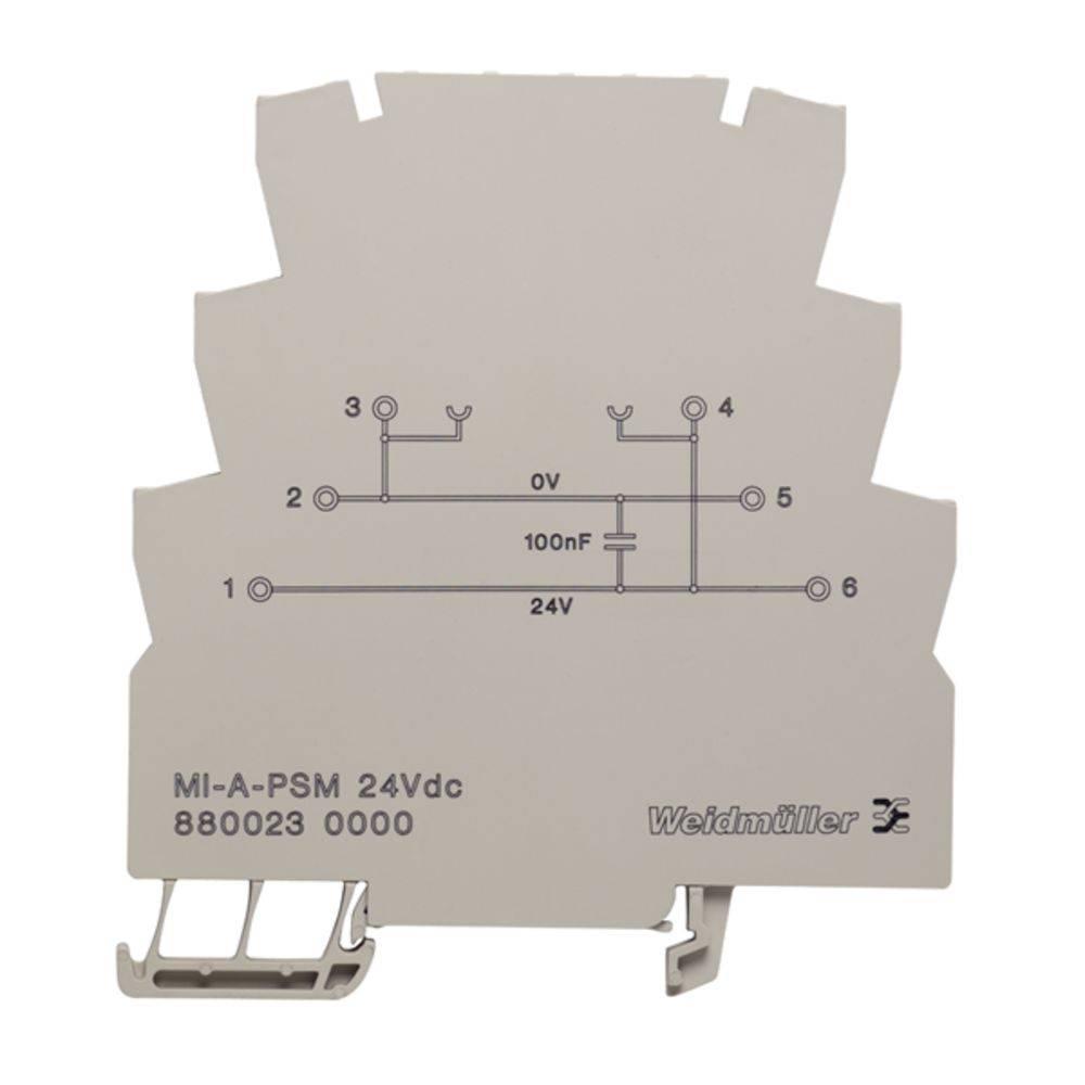 SPS-komunikacijski modul Weidmüller RSF 20/RS70/V 9440330000