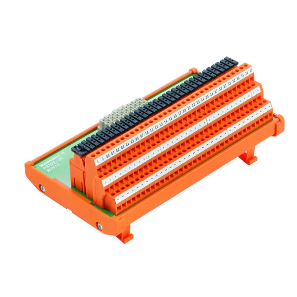 Prenosni element RS 32IO 3W I R S Weidmüller vsebina: 1 kos