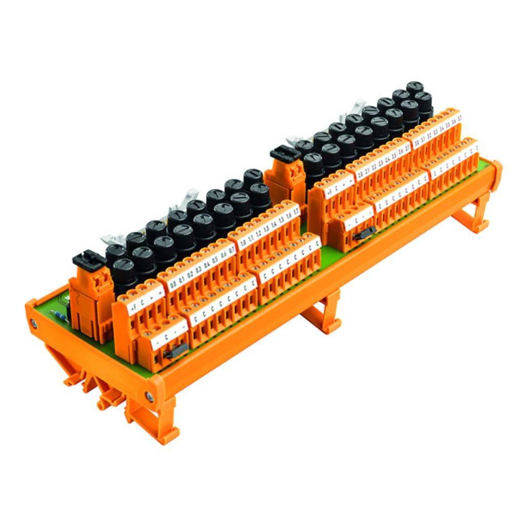 Prenosni element RS 32IO 2W F H S Weidmüller vsebina: 1 kos