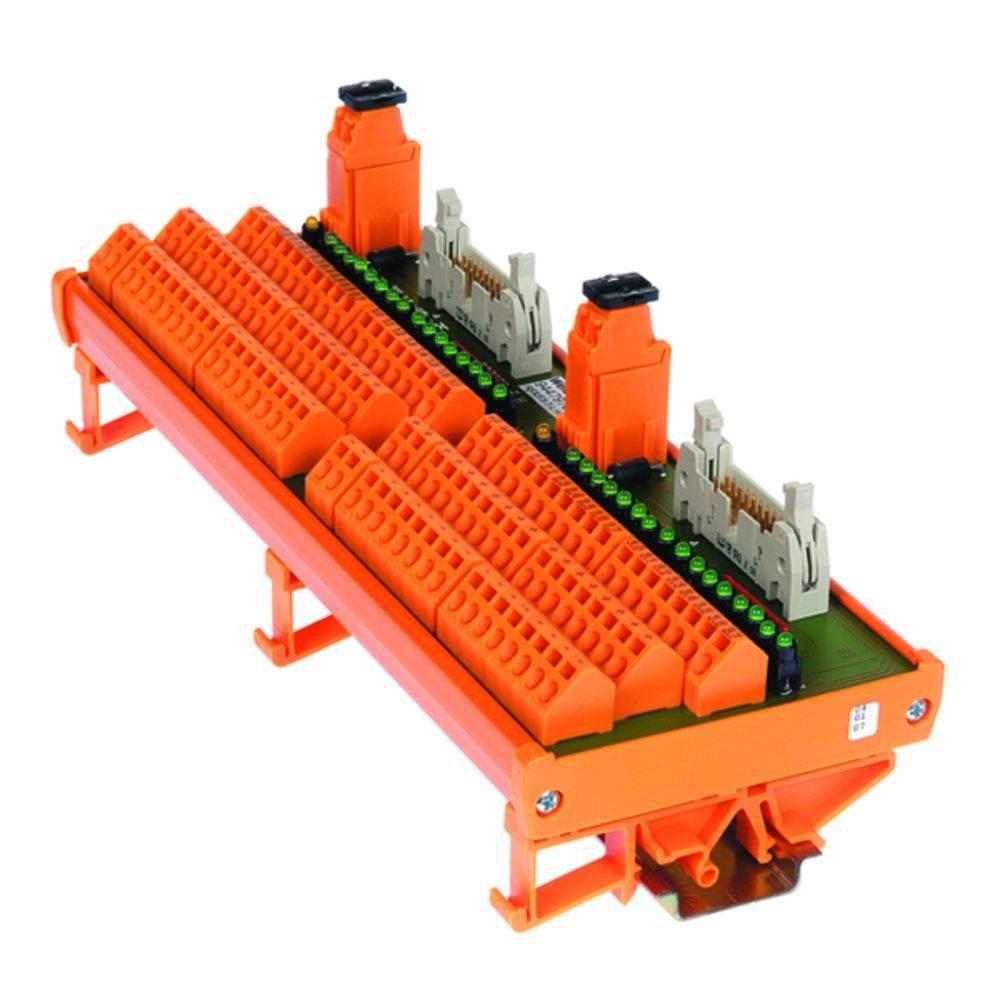 Prenosni element RS 32IO 3W L H Z Weidmüller vsebina: 1 kos