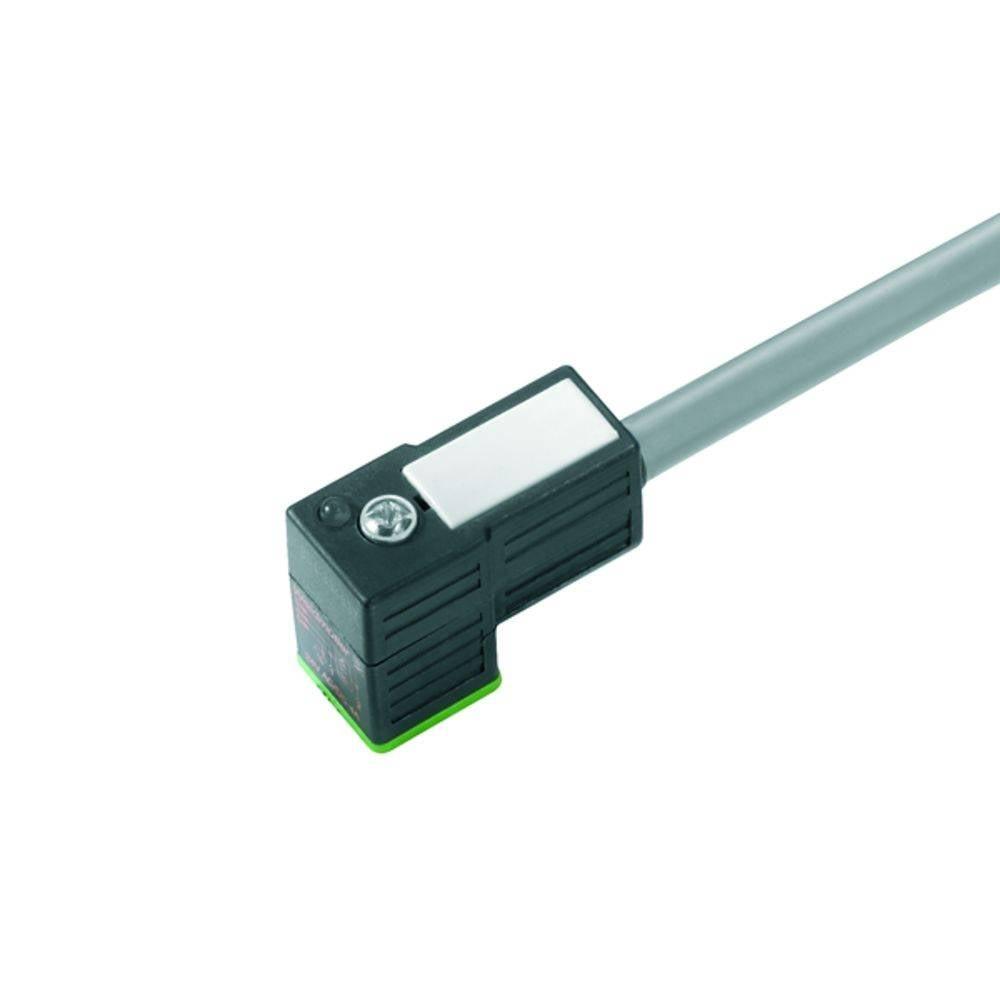 Sensor-, aktuator-stik, Weidmüller SAIL-VSCD-M12G-1.5U 1 stk