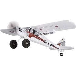 Električni model letala Multiplex FunCub, komplet za sestavljanje, dolžina: 1.400 mm 214243