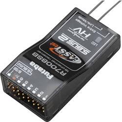 Robbe 8-kanalni sprejemnik R7008 SB 2.4 GHz FHSS z vtičnim sistemom Futaba F1001