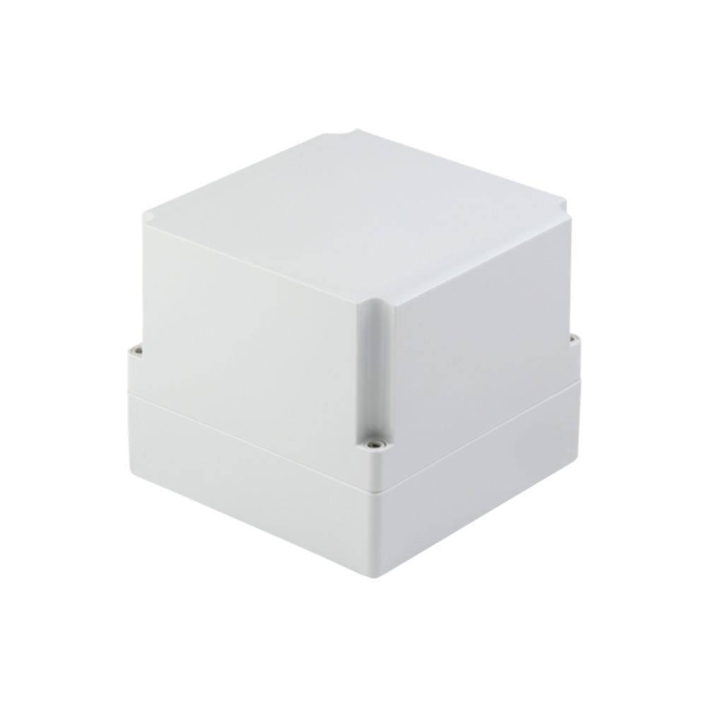 Universalkabinet 150 x 175 x 175 Polycarbonat Lysegrå (RAL 7035) Weidmüller MPC 17/17/15 7035 1 stk