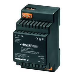 Strømforsyning til DIN-skinne (DIN-rail) Weidmüller CP SNT 24W 15V 1.5A 15 V/DC 1.5 A 24 W 1 x