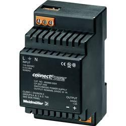 Adapter napajanja za profilne šine (DIN-letva) Weidmüller CP SNT 24W 12V 1.5A 12 V/DC 1.5 A 18 W 1 x