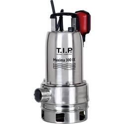 Potopna pumpa za prljavu vodu TIP Pumpen 30116 18000 l/h 8 m