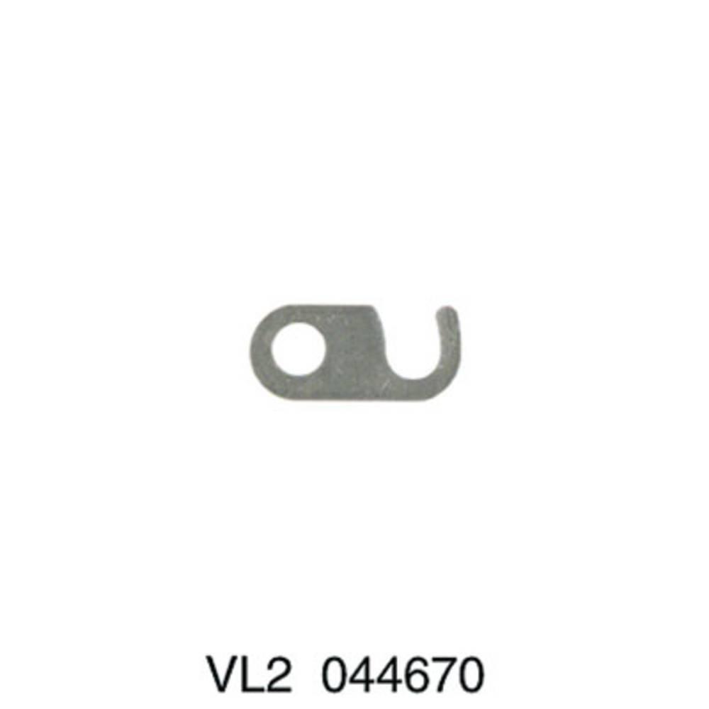 Cross-forbindelsesplade VL 2 RSF 1+2 0528400000 Weidmüller 50 stk