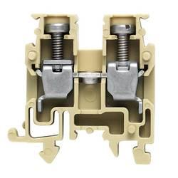 Prečni konektor Q 10 AKZ1.5 Weidmüller vsebuje: 20 kosov