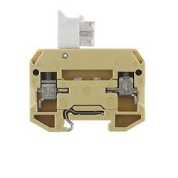 Ločilna in modularno-ločilna serijska sponka SAKR 15 Weidmüller vsebuje: 100 kosov