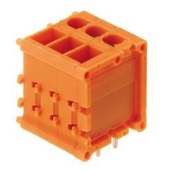 Skrueklemmeblok Weidmüller TOP1.5GS3/180 5 2STI OR 2.50 mm² Poltal 3 Orange 100 stk